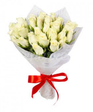 Букет кенийских роз